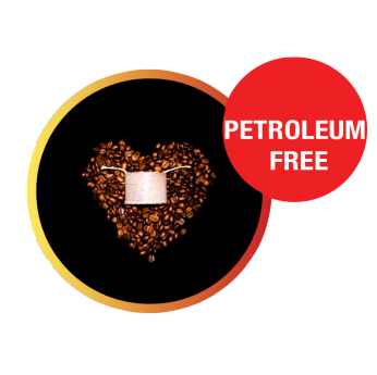 firelighter petroleum free