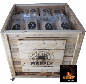 FireFly - Container - Biofuel