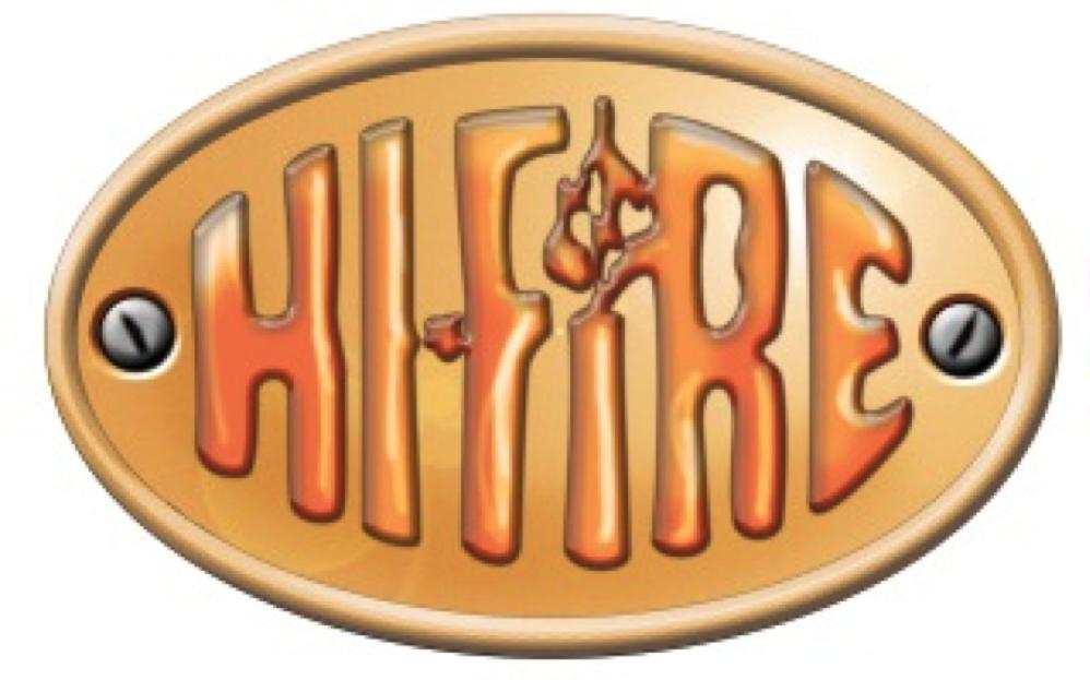 HiFire-Namibia