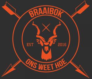 Braaibok Gauteng